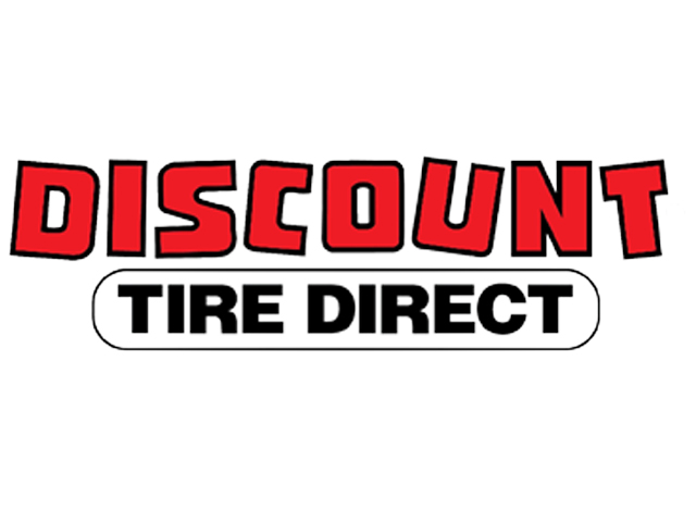 Discount Tires Logo