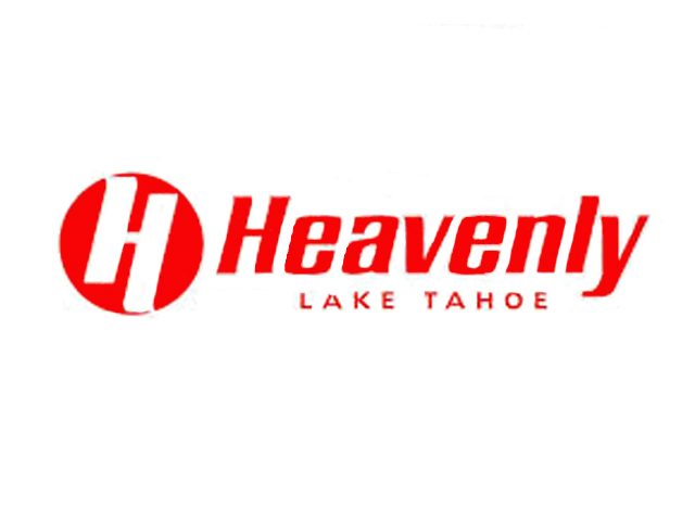 Heavenly Resort Logo
