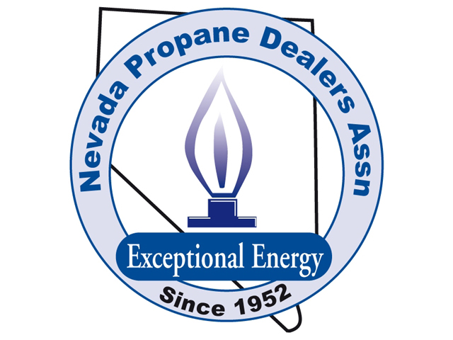 Nevada Propane Dealers Assoc. Logo