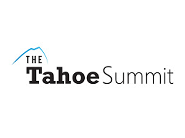 Tahoe Summit Logo