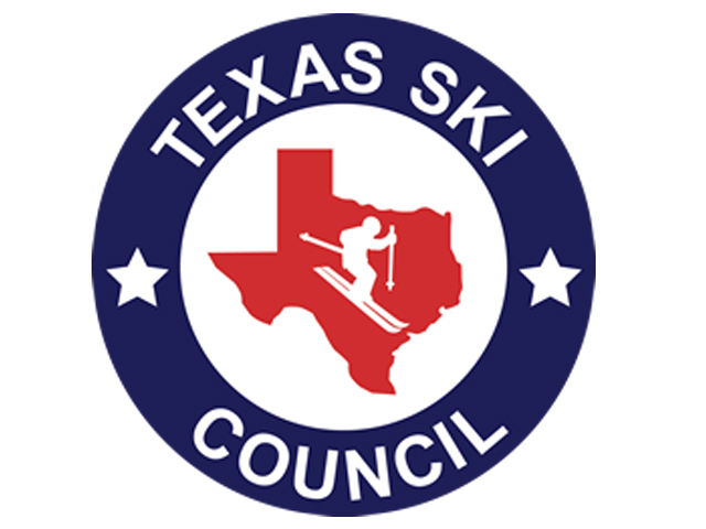 Texas Ski Council Logo