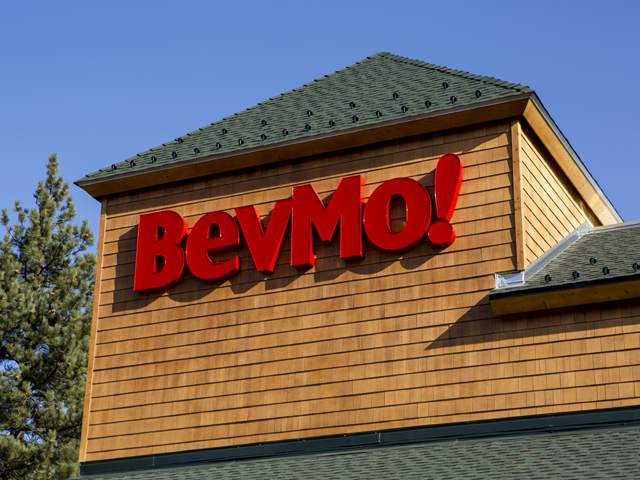 BevMo Store - South Lake Tahoe