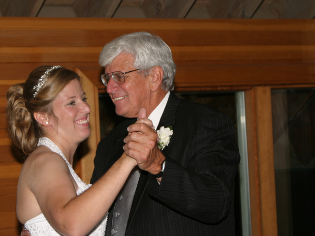 Father Daughter Dance at Tahoe Yacht Club